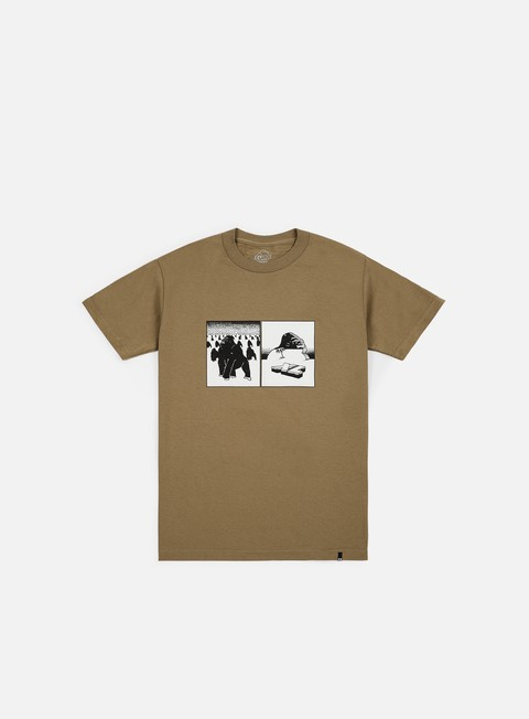 T-shirt a manica corta X-Large Utopia T-shirt