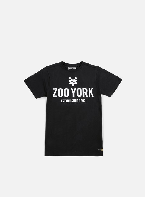 t shirt zoo york templeton t shirt anthracite